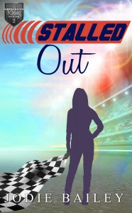 Book 2--Stalled Out