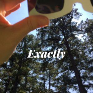 Exactness