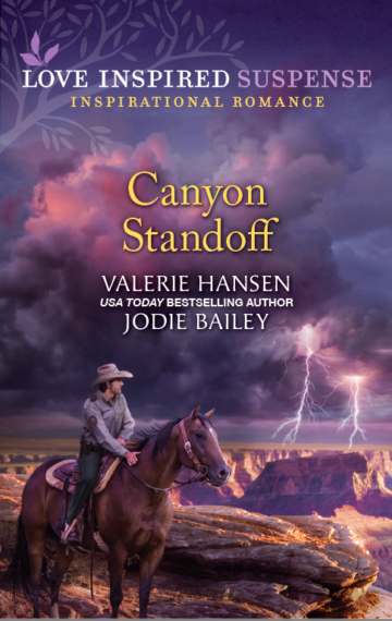Canyon Standoff–Missing in the Wilderness